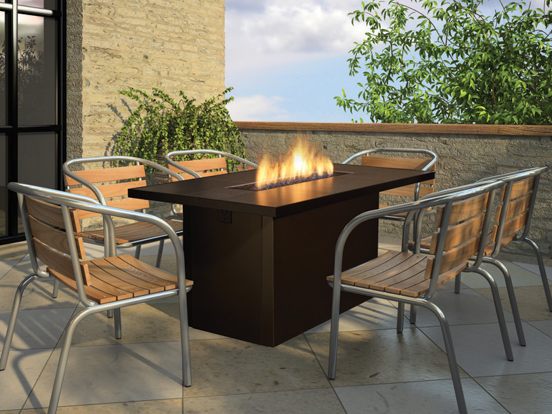 Outdoor Fireplace Tables. Highslide JS Fire Pits and Tables San Carlos  California 94070 650 591