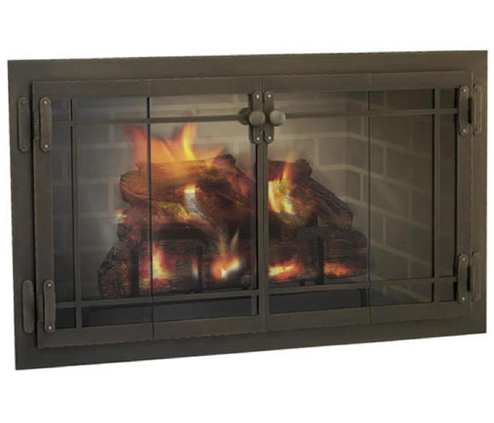 Fireplace Glass Doors San Carlos California 94070 650 591 3788 Aba