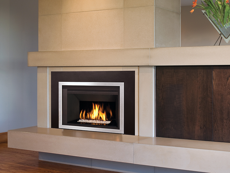 Hearth And Home Gas Fireplace Inserts Fireplaces