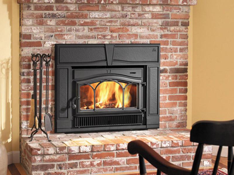 Fireplace Design jotul fireplace : Wood Fireplace Inserts San Carlos, California 94070 650-591-3788 ...