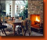 ABA Hearth & Home Fireplaces