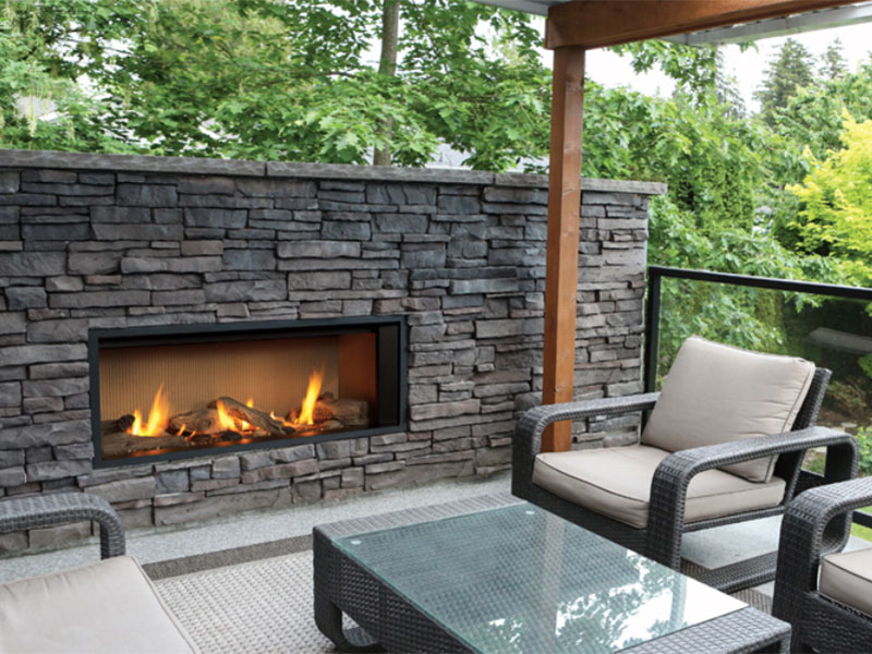 Outdoor Gas Fireplaces San Carlos California 94070 650